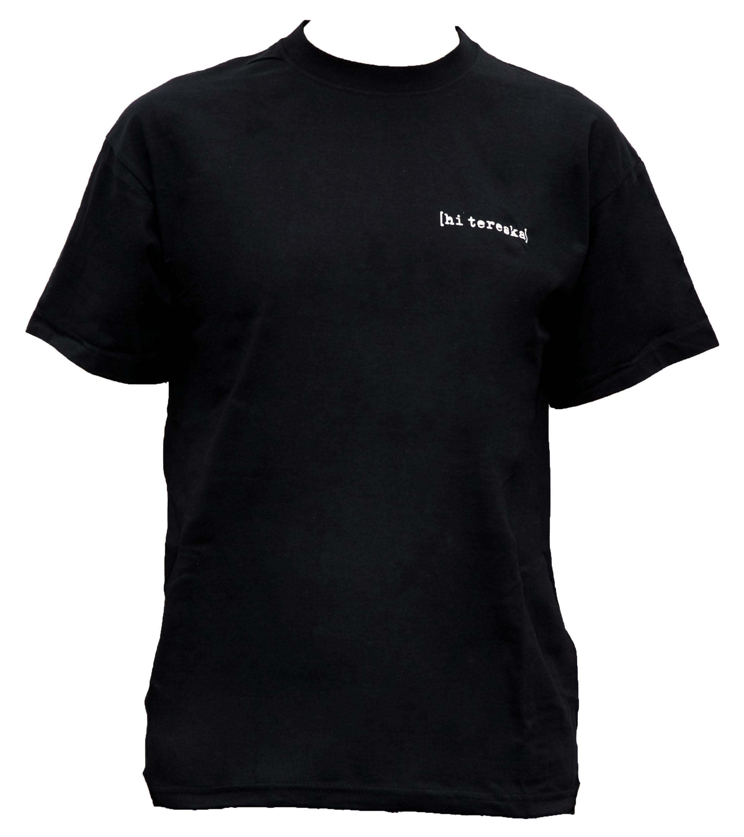 T- Shirt Wohnwagen